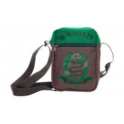 Harry Potter Mini Canvas Bag Slytherin