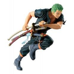 One Piece: Stampede Ichibansho PVC Statue Roronoa Zoro 14 cm