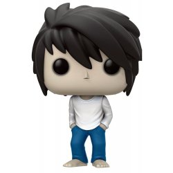 Death Note POP! Animation Vinyl Figure L 9 cm