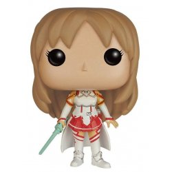 Sword Art Online POP! Animation Vinyl Figure Asuna 9 cm