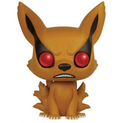 Naruto Shippuden Super Sized POP! Animation Vinyl Figure Kurama 15 cm
