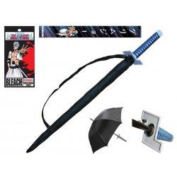 Bleach Sword Handle Umbrella Grimmjow Jaegerjaquez Pantera