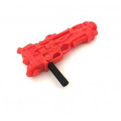 GI Joe – Bio-Viper (v3) Missile Launcher