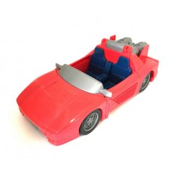 Transformers G1 Action Masters: Turbo Racer