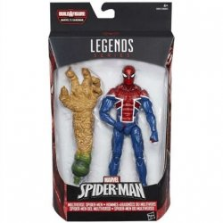 Marvel Legends: Amazing Spider-Man - Spider UK