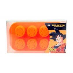 Dragonball Z Silicone Ice Cube Tray Goku