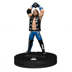WWE HeroClix Expansion Pack: AJ Styles