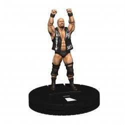 WWE HeroClix Expansion Pack: Stone Cold Steve Austin