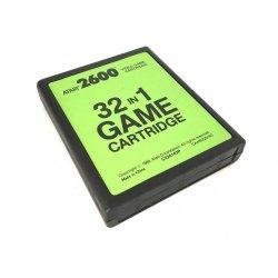 Atari 2600 - 32 in 1 Game Cartridge