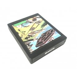 Atari 2600 - MAECH