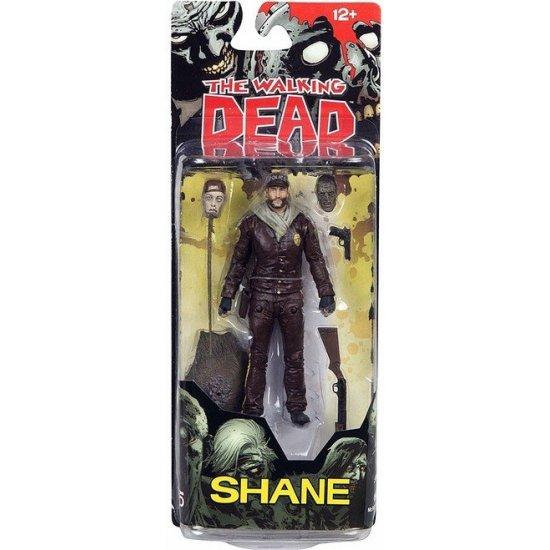 Walking Dead: Comic Series 5 – Shane