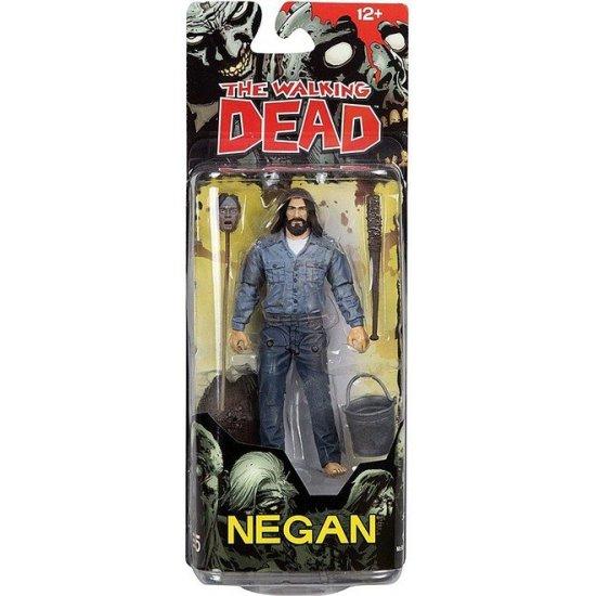 Walking Dead: Comic Series 5 – Negan
