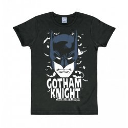 Batman - Gotham Knight - The Dark Legend - DC Comics T-Shirt