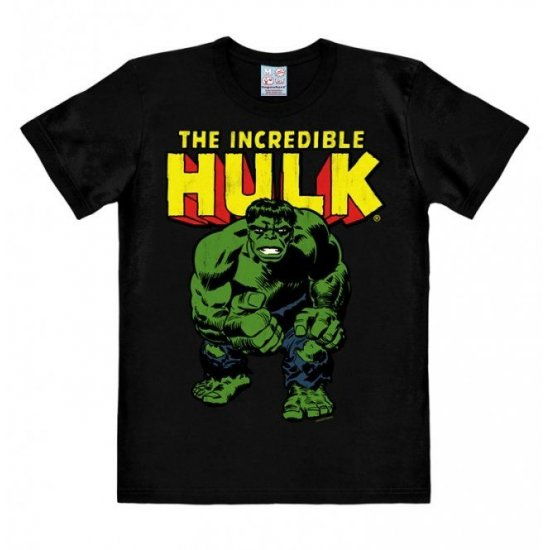 The Incredible Hulk - Marvel - T-Shirt