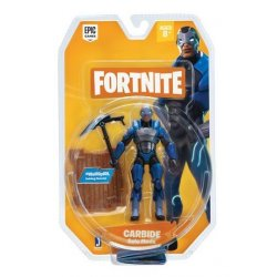 Fortnite Solo Mode Action Figure Carbide