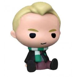 Harry Potter Chibi Bust Bank Draco Malfoy 16 cm