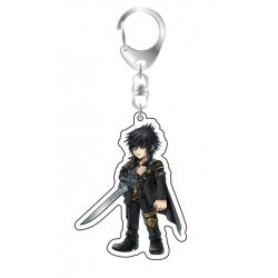 Dissidia Final Fantasy Acrylic Keychain Noctis