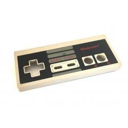 Original NES Controller Case Front