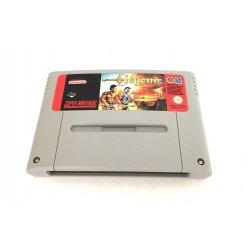 Super Nintendo - Legend (Losse Cassette)