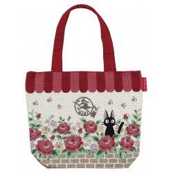 Kiki's Delivery Service Tote Bag Jiji Roses