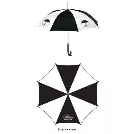The Umbrella Academy Umbrella Logo