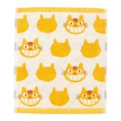 My Neighbor Totoro Mini Towel Catbus 25 x 25 cm