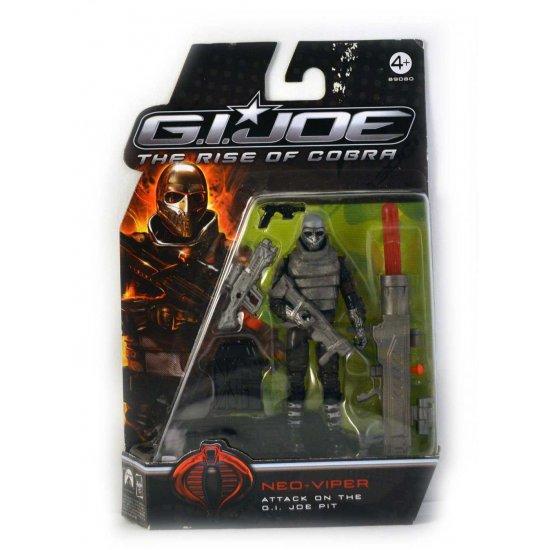 G.I. Joe - Neo-Viper - action figures