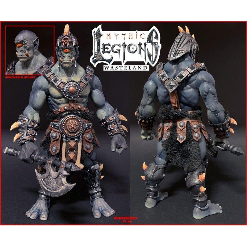 Legions