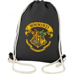 Harry Potter Gym Bag Hogwarts