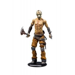Borderlands Action Figure Psycho 18 cm