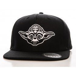 Star Wars - Yoda Cap