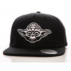 Star Wars - Yoda Cap