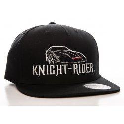 Knight Rider Snapback Cap
