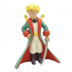 The Little Prince Figure The Little Prince 7 cm