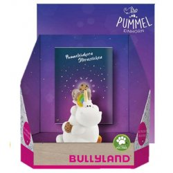 Chubby Unicorn Zodiac Figure Chubby as Aries Single Pack 6 cm