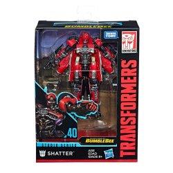 Transformers Studio Series Deluxe Class Shatter (Tranformers Bumblebee)