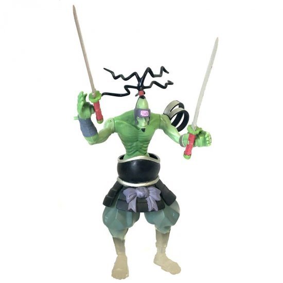 Shaman King – Tokageroh