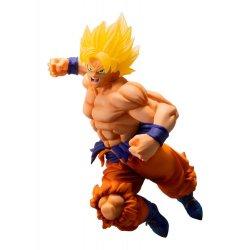 Dragon Ball Ichibansho PVC Statue Super Saiyan Son Goku 93' 16 cm