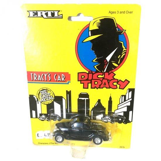 Dick Tracy – Tracy's Car