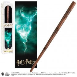 Harry Potter PVC Wand Replica James Potter 30 cm