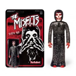 Misfits ReAction Action Figure The Fiend (Static Age) 10 cm