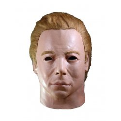 Star Trek Latex Mask Captain Kirk (1975)