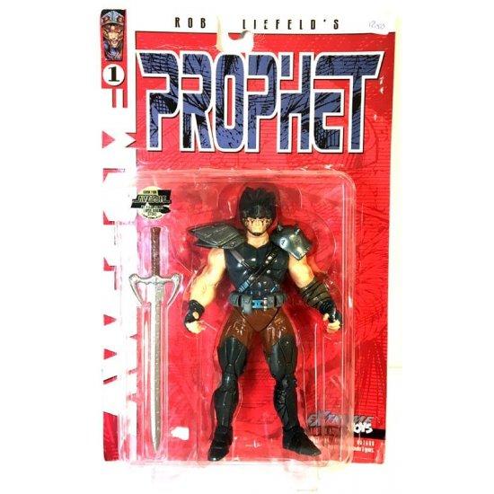 Prophet – Prophet
