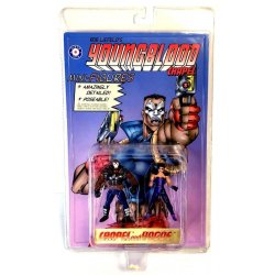 Mini Figures - Youngblood: Mini Figures – Chapel & Vogue -