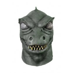 Star Trek Latex Mask Gorn
