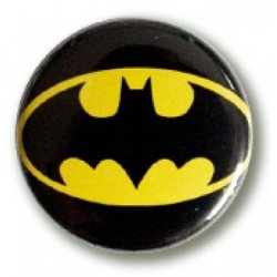 Button – Batman