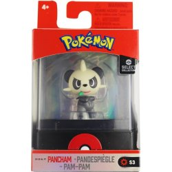 Pokémon Select Mini Figure - Pancham