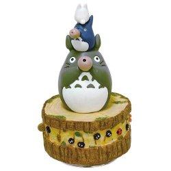 My Neighbor Totoro Music Box Totoro's Band 21 cm