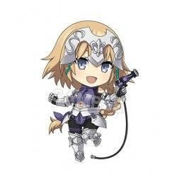 Good Smile Racing & Type-Moon Racing Nendoroid PVC Action Figure Jeanne d'Arc: Racing Ver. 10 cm