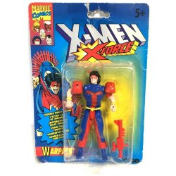 Actionfiguren - X-Men: X-Force – Warpath -